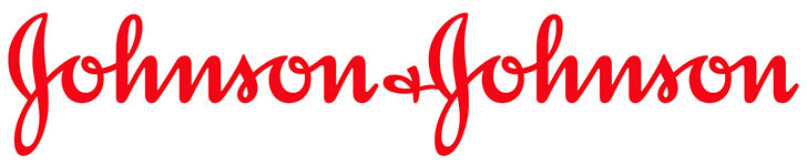 johnson and johnson logo