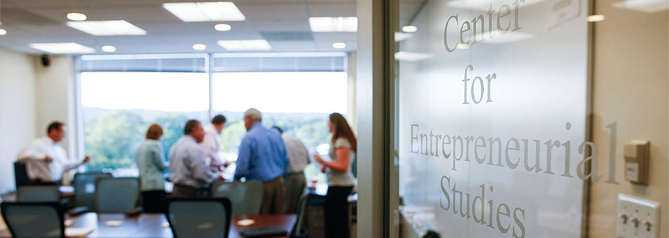 Center for Entrepreneurial Studies