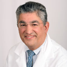 Portrait of Dr. Michael Giuliano