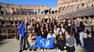 Study Abroad in Italy 2016