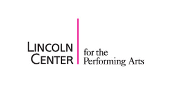 Lincoln Center logo