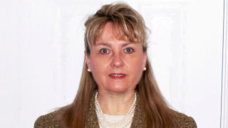 Photo of Gail Thornton