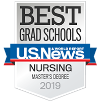 Best Grad School: Nursing Master's Degree 2019