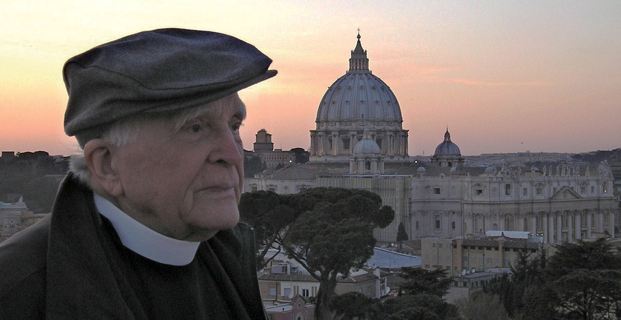 Fr. Stanley Jaki 'Shaped the World'