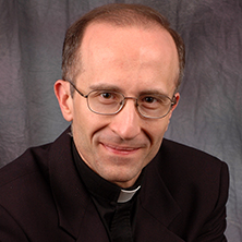 Msgr. Anthony Ziccardi