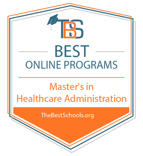 mha best online program