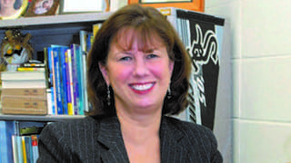 Dr. Maureen Gillette